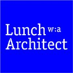 Logo Lunch with an Architect : POLO Architects