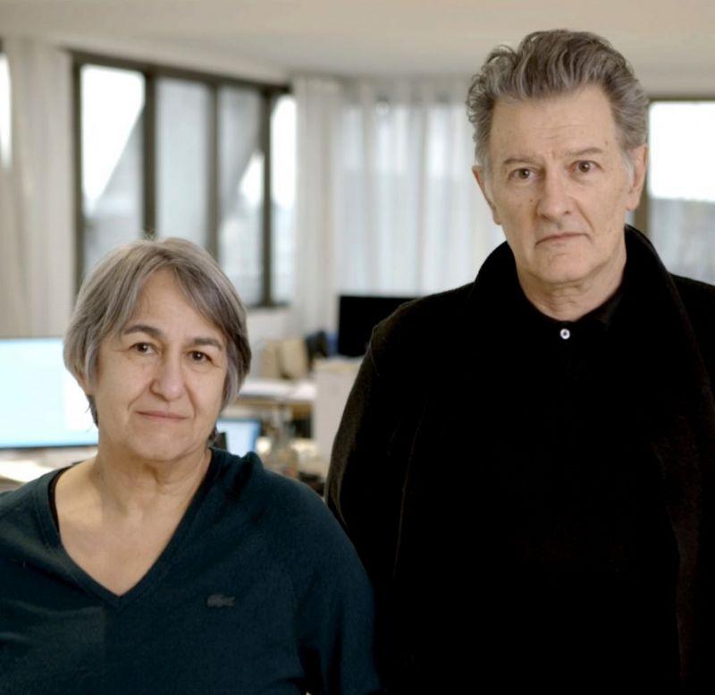Pritzker Architecture Prize eert laureaten Anne Lacaton en Jean-Philippe Vassal in speciale ceremonievideo