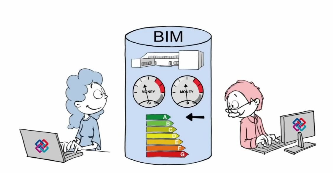 Architube : l'openBIM expliqué en moins de 5 minutes
