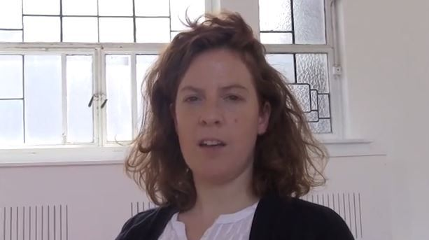 Marina Bautier, designer van het jaar