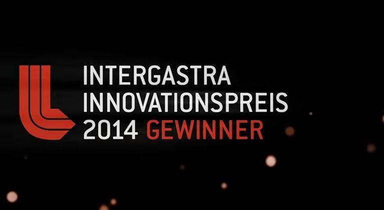 Häfele: Die Hoteltür - Innovationspreis Intergastra 2014 (DE)