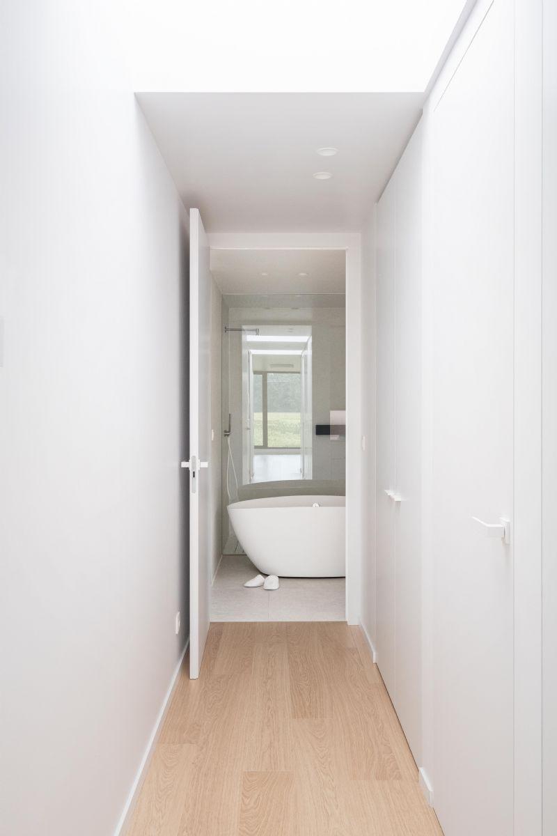 De verschillende draairichtingen voor een deur