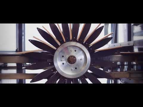 Film d'entreprise MeisterWerke Schulte