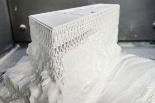 3D-printen voor de AEC-sector