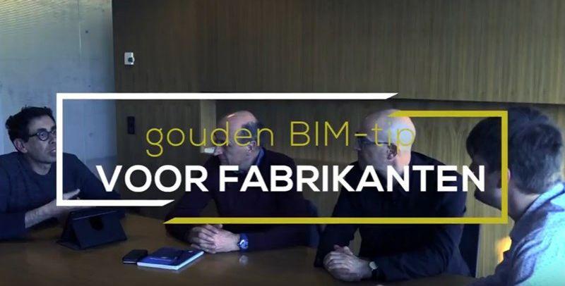 Hoe een BIM-bibliotheek samenstellen?