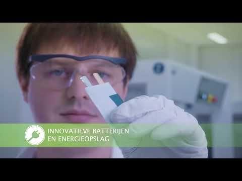 EnergyVille: Maak deel uit van de energietransitie