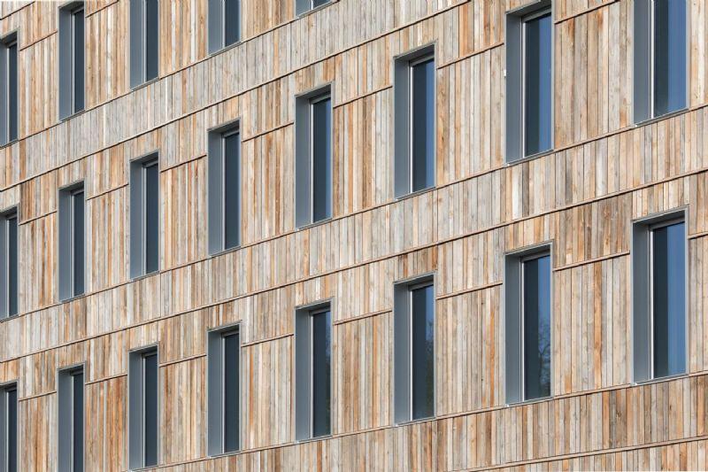 Grand Prix d'architecture et d'urbanisme pour la rénovation de bâtiments universitaires