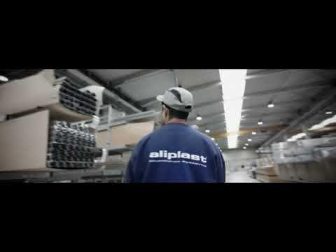 Aliplast Aluminium Corporate movie