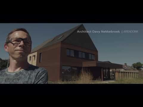 2016 - Projets architecturaux avec matériaux de construction Wienerberger