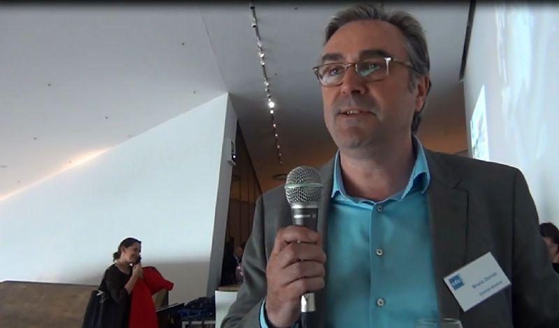 Bruno Dursin over de Dag van het Thermisch Verzinken