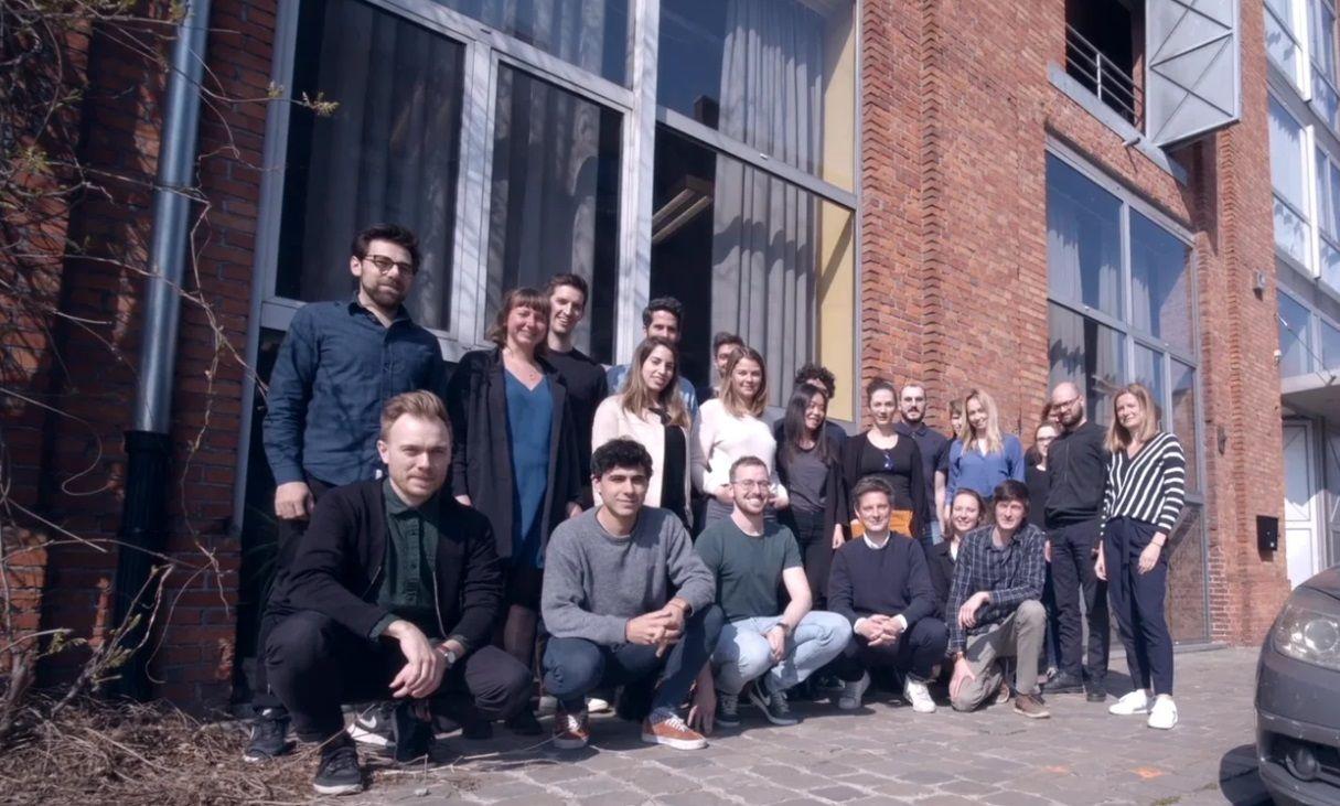 Jo Crepain Prijzen 2019: nominatie voor OYO Architects