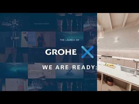 GROHE X
