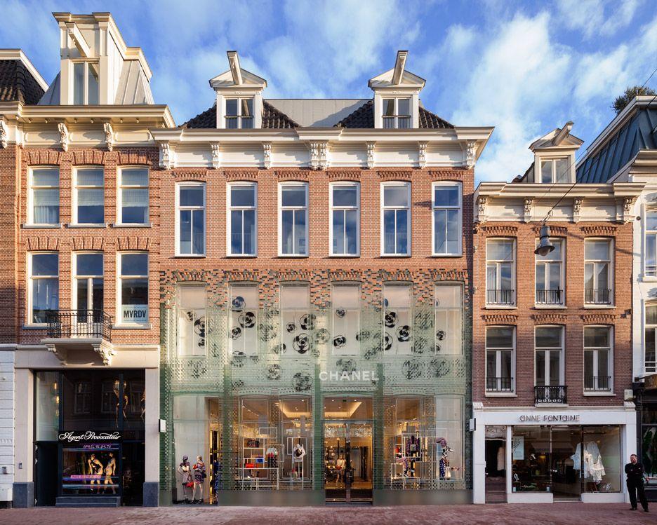 Architube: Glazen stenen sterker dan beton