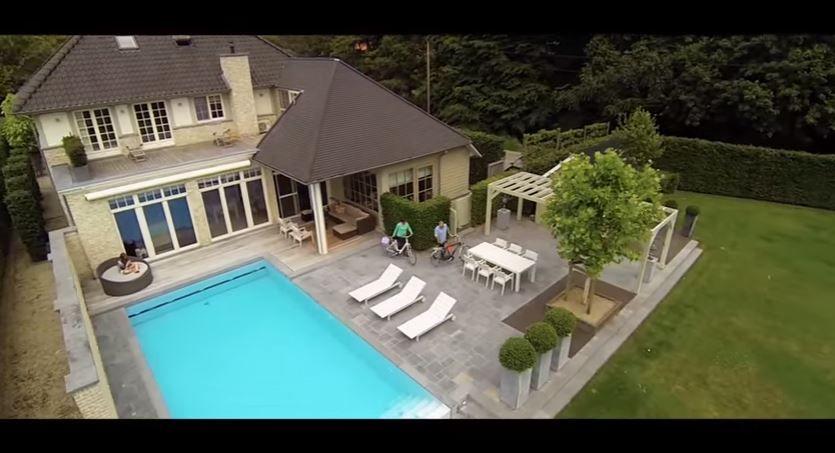 Belisol Belgique (moodfilm)