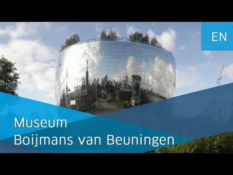 Musée Boijmans van Beuningen, Rotterdam/NL | Jansen AG