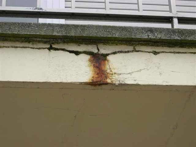 Le plan de FEREB pour réparer les dégâts au béton des appartements