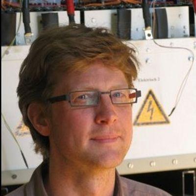 Grietus Mulder