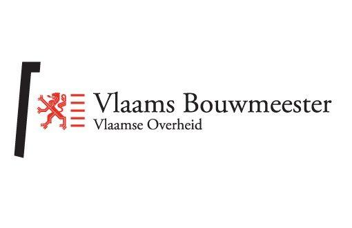 Logo Vlaams Bouwmeester