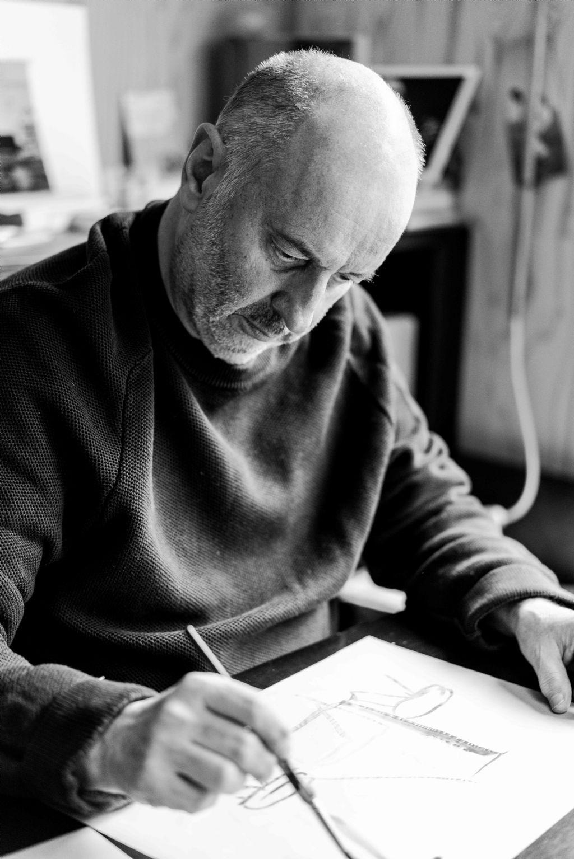 Paul Robbrecht