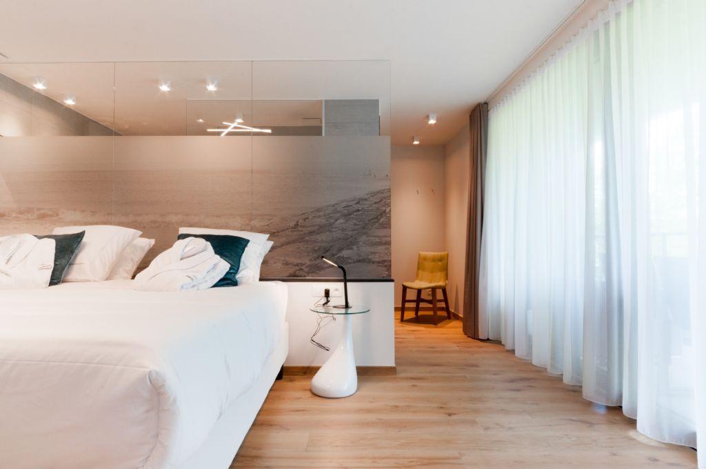 Architecten Groep III realiseert Brugse bed and breakfast in CLT-houtmassiefbouw
