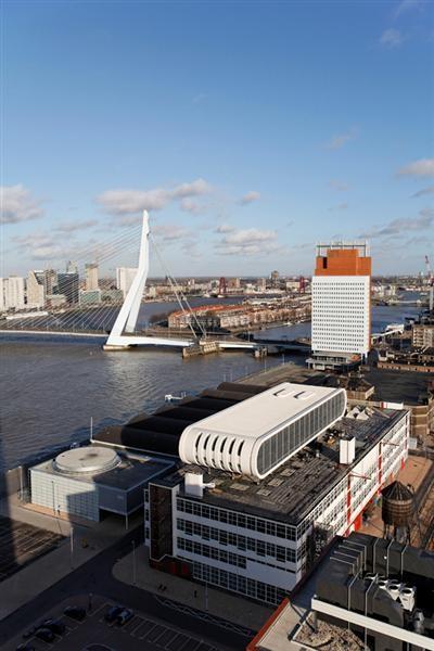 Belgen vallen in de prijzen op Benelux Aluminium in Renovatie Awards 2009