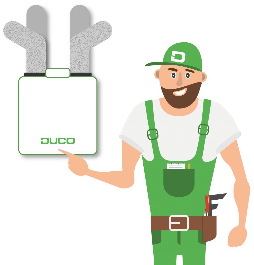 La pompe à chaleur de ventilation DucoBox Eco, de A à Z