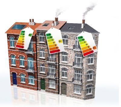 Bruxelles Environnement vous explique comment appliquer la PEB en 2015
