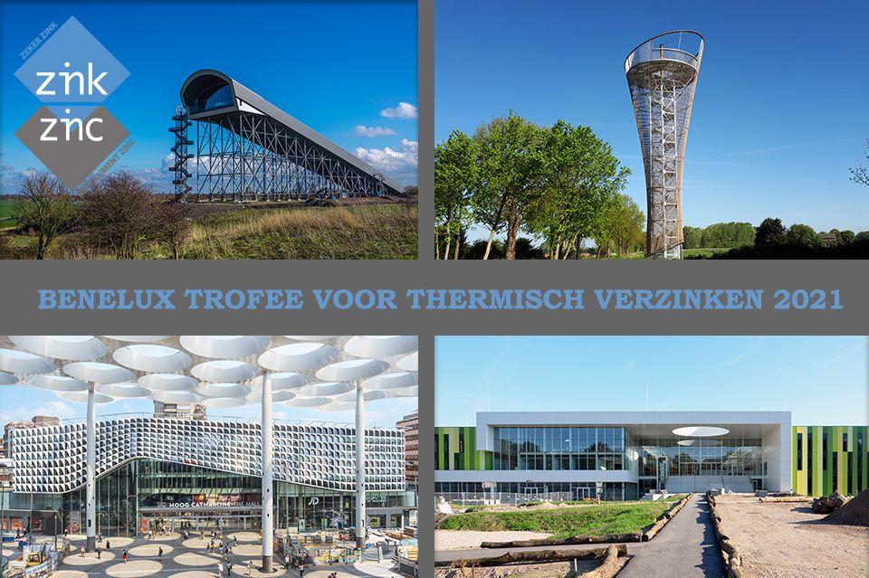 Startsein voor Benelux Trofee Thermisch Verzinken 2021