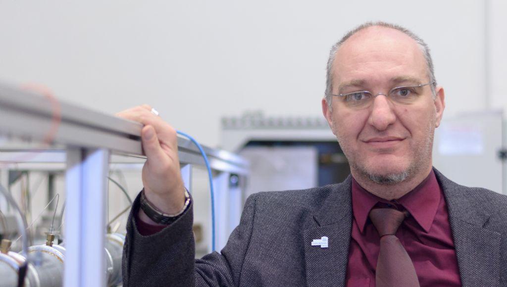 Professor Michel De Paepe