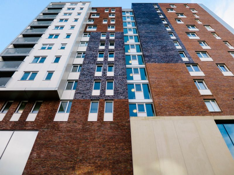 Maar 30 procent van de appartementsbewoners zijn op de hoogte van premies voor energiebesparende investeringen.