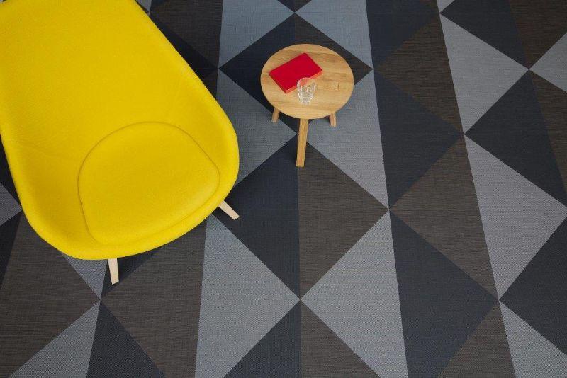 Ntgrate: nieuwe architecturale vloerbekleding, 100 % made in Belgium