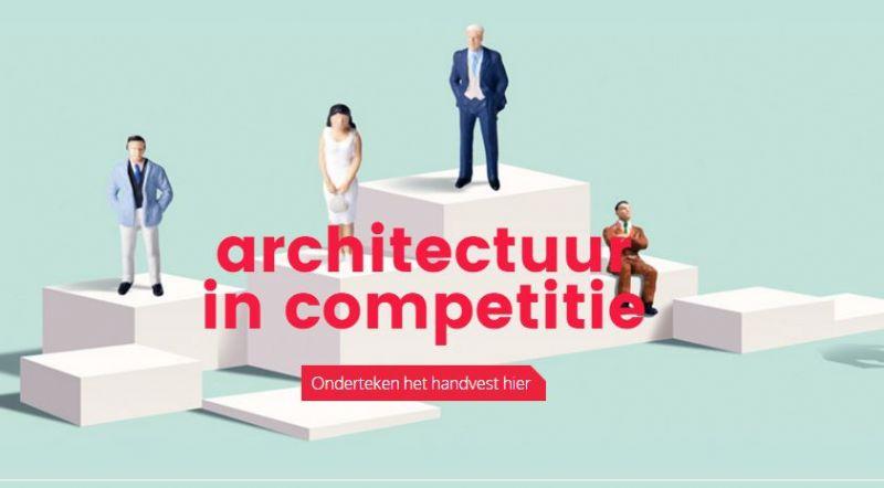 """Architecten leggen """"bibliotheek van verloren ontwerpen"""" aan"""
