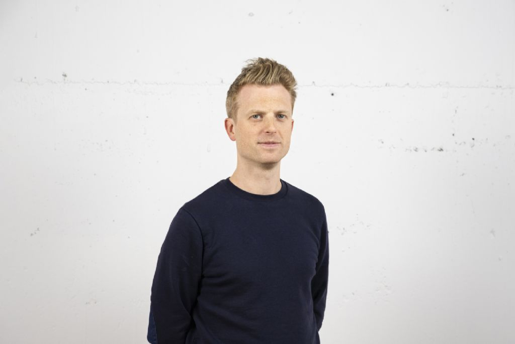 Bart Hoylaerts, a2o architecten