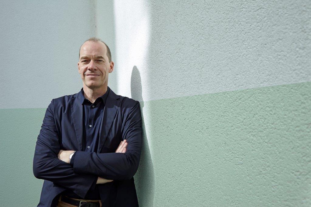 Kristiaan Borret blijft Brussels bouwmeester tot in 2024