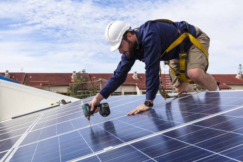 Energie : le point sur les énergies renouvelables