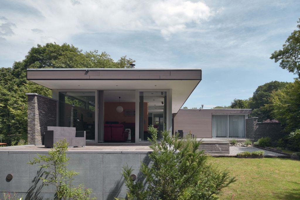 Maison R, dans la région de Beaumont