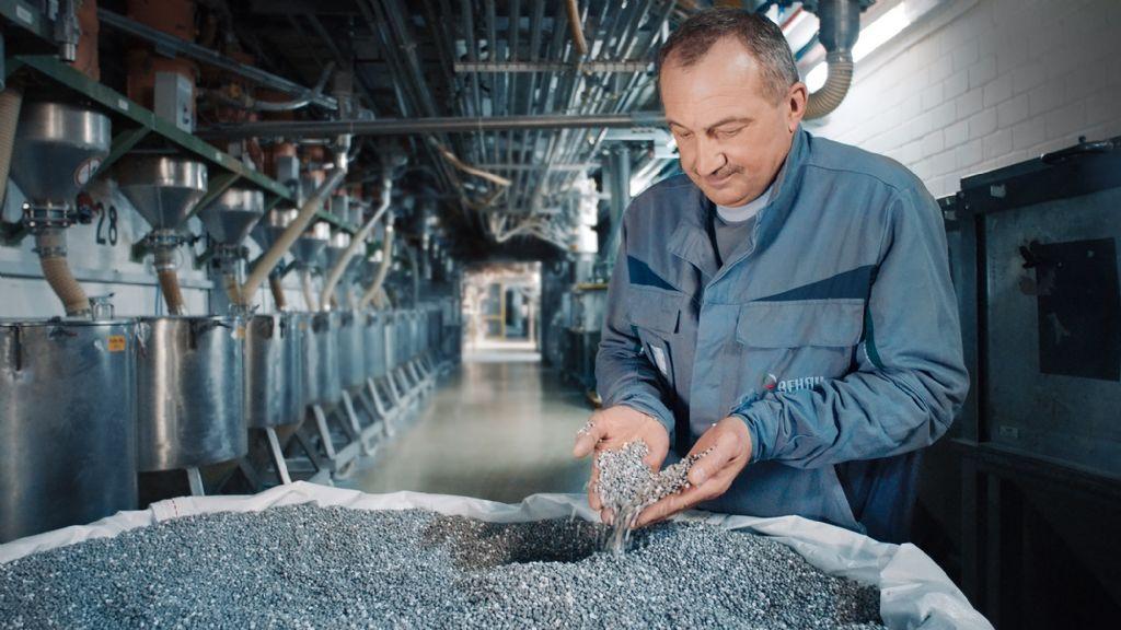 REHAU-ramen verbeteren de energie-efficiëntie van gebouwen en worden zelf duurzaam  geproduceerd