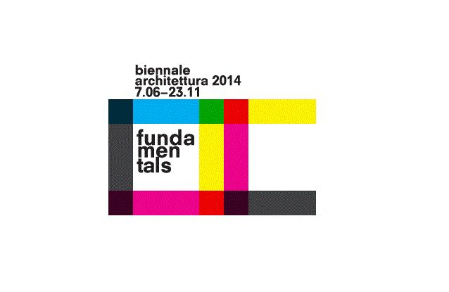Fundamentals is de benaming van de 14de Internationale Architectuur Tentoonstelling.