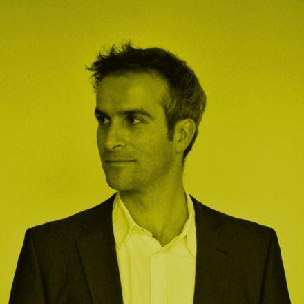 Ingenieur, architect en stedenbouwkundig ontwerper Jens Aerts van BUUR