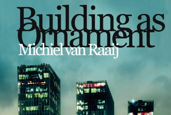 Building as Ornament (Win een exemplaar!)