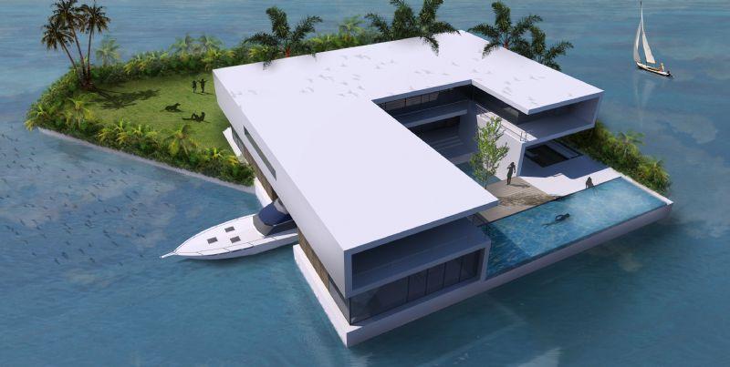 Amillarah Private Islands Miami.