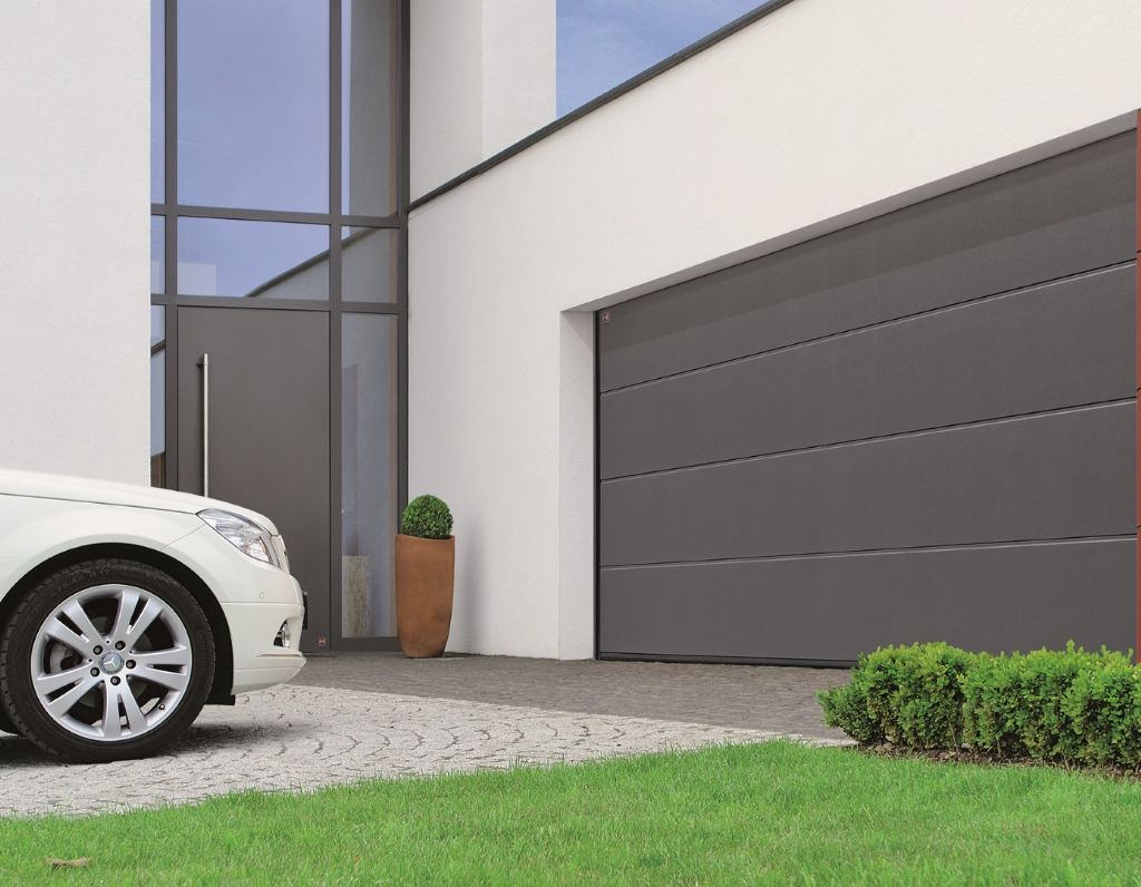 Hörmann deuren & garagepoorten