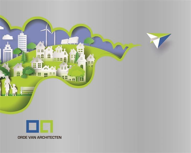 Seminarie rond milieuvriendelijke bouwmaterialen op ARCHITECT@WORK