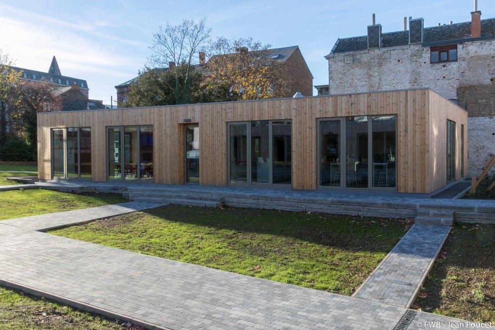 L'architecture, lieu de militantisme pour les personnes et leur environnement
