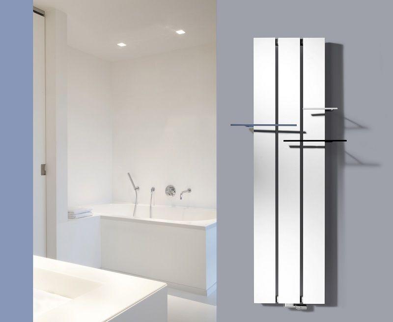 Le radiateur design Beams de Vasco récompensé par un Red Dot Award