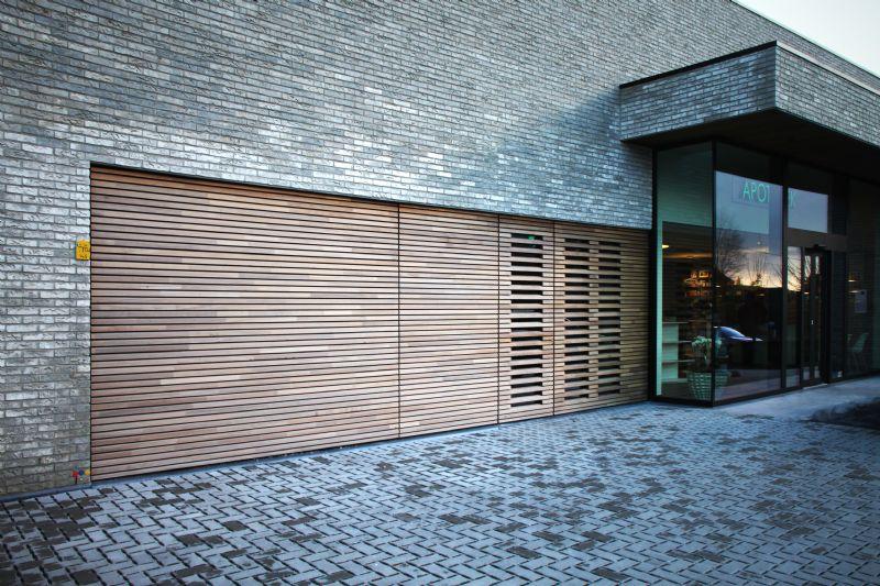 LVJ Architecten - Tongeren