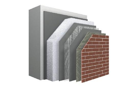 Energiebewust renoveren met StoTherm Brick gevelisolatiesysteem van Wienerberger