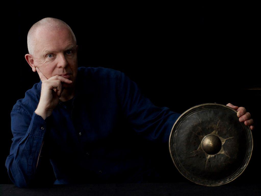 Ontdek muzikale ziel van De Grote Post van Gaston Eysselinck samen met percussionist Fritz Hauser