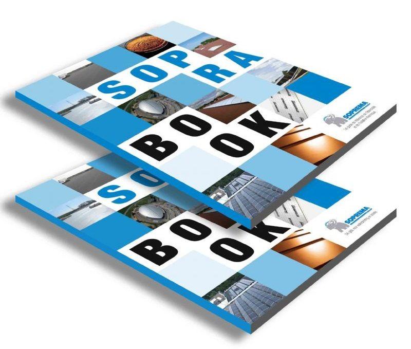 Soprema lanceert catalogus voor waterdichting en isolatie