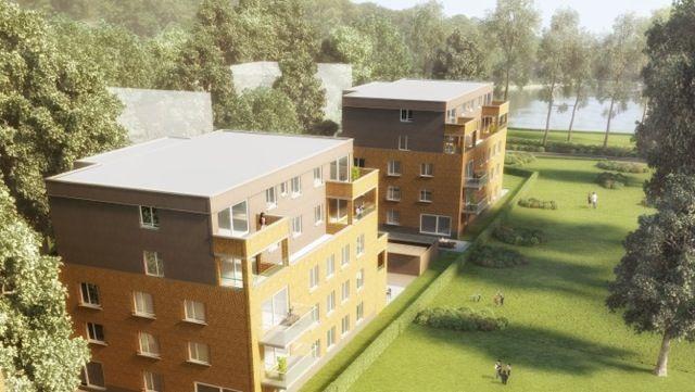 Oostende verbindt binnen- en tuinstad via woningproject op kazerneterrein